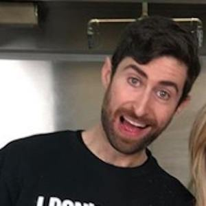 Scott Rogowsky 2 of 7