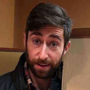 Scott Rogowsky 5 of 7