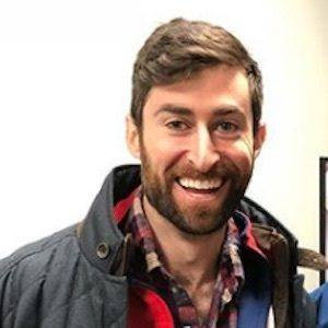 Scott Rogowsky 6 of 7