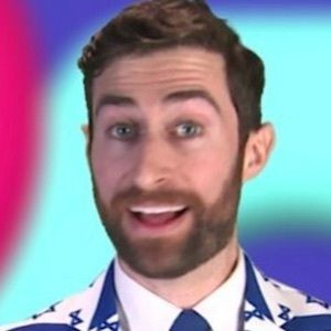 Scott Rogowsky 7 of 7