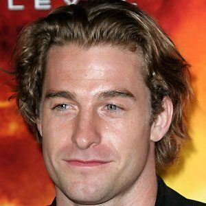 Scott Speedman 2 of 5