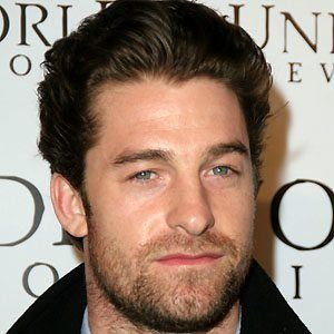 Scott Speedman 3 of 5