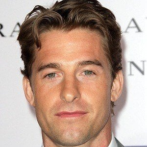 Scott Speedman 4 of 5