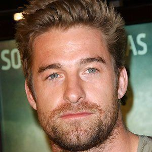 Scott Speedman 5 of 5