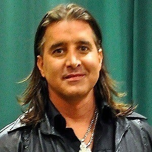 Scott Stapp 2 of 5