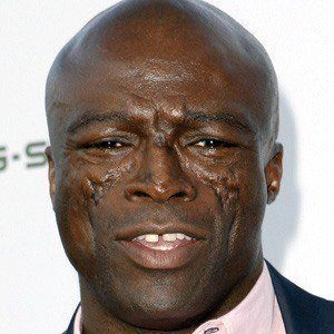 The Reason Behind Seal's Scars And 6 Other Celebrity Secrets ...