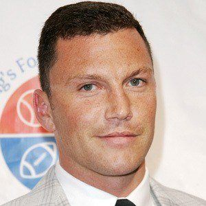 Sean Avery 2 of 5