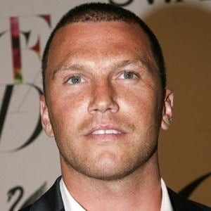 Sean Avery 3 of 5