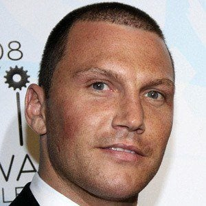 Sean Avery 4 of 5