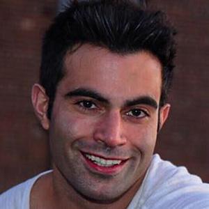 Sean Azari 3 of 6