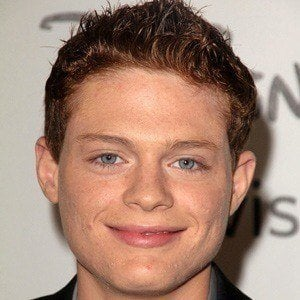 Sean Berdy 2 of 5