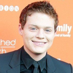 Sean Berdy 3 of 5
