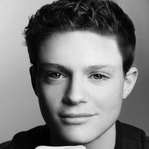 Sean Berdy 5 of 5
