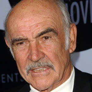 Sean Connery 3 of 10