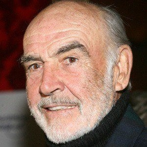 Sean Connery 5 of 10