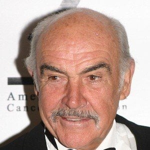 Sean Connery 7 of 10