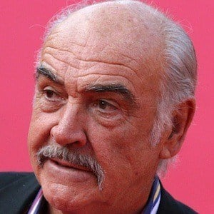 Sean Connery 8 of 10