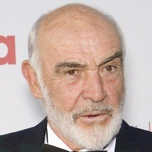 Sean Connery 9 of 10