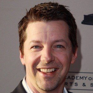 Sean Hayes 3 of 10