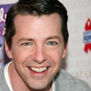 Sean Hayes 4 of 10