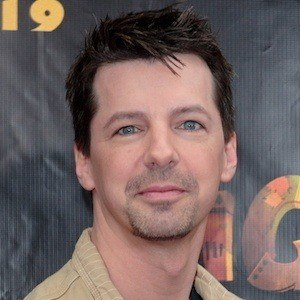 Sean Hayes 6 of 10