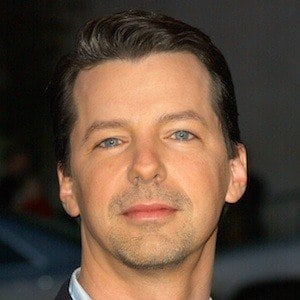 Sean Hayes 7 of 10
