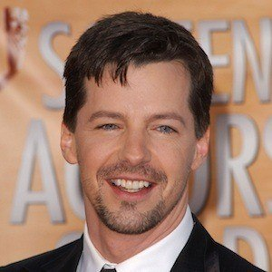 Sean Hayes 8 of 10