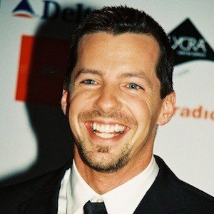 Sean Hayes 10 of 10
