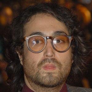 Sean Lennon 10 of 10
