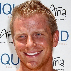 Sean Lowe 3 of 4