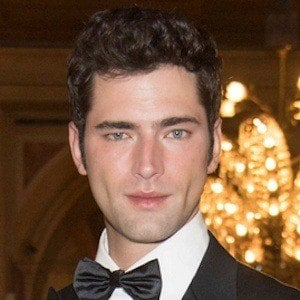 Sean O'Pry 3 of 4