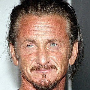 Sean Penn 2 of 8