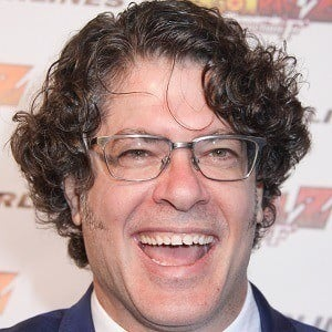 Sean Schemmel 2 of 2