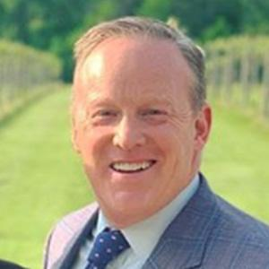 Sean Spicer 4 of 10