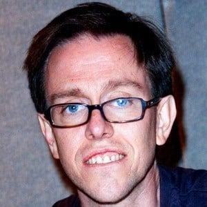 Sean Whalen 3 of 3