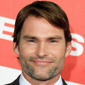 Seann William Scott 2 of 10