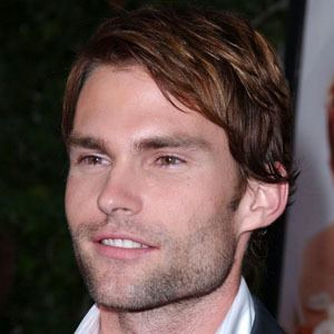 Seann William Scott 9 of 10