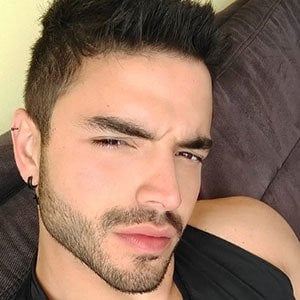 Sebastian Carvajal 2 of 5