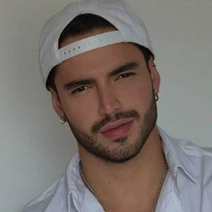 Sebastian Carvajal 3 of 5