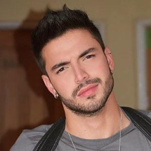 Sebastian Carvajal 4 of 5