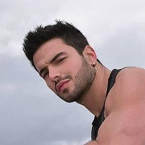 Sebastian Carvajal 5 of 5