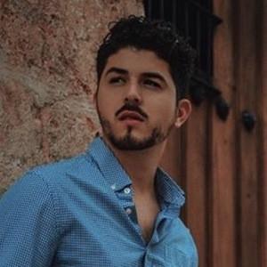 Sebastián Gómez 4 of 6