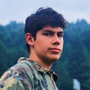 Sebastián Mariscal 4 of 5
