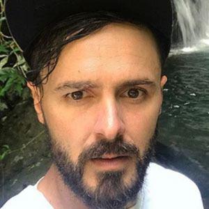 Sebastián Mejía 3 of 4