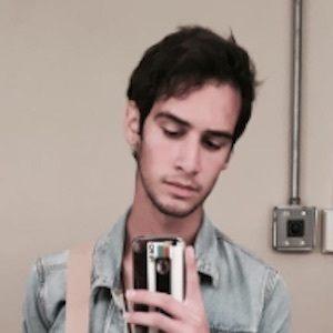 Sebastián Karlo 5 of 9