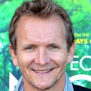 Sebastian Roche 2 of 10