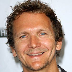Sebastian Roche 3 of 5