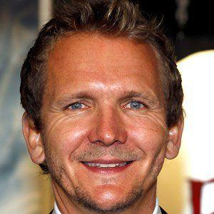 Sebastian Roche 5 of 5