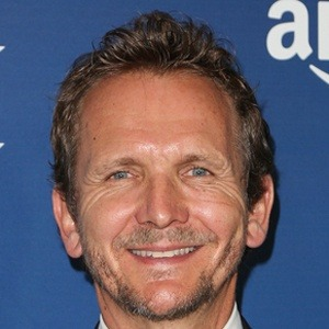 Sebastian Roche 8 of 10