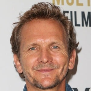 Sebastian Roche 9 of 10